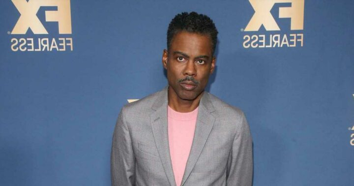Chris Rock reveals he was 'a functional Ambien addict,' plus more news