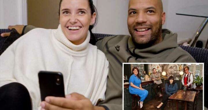 Family-of-four who spend £1k a MONTH on food and splash £900 online shopping learn how to save a grand in 24 hours