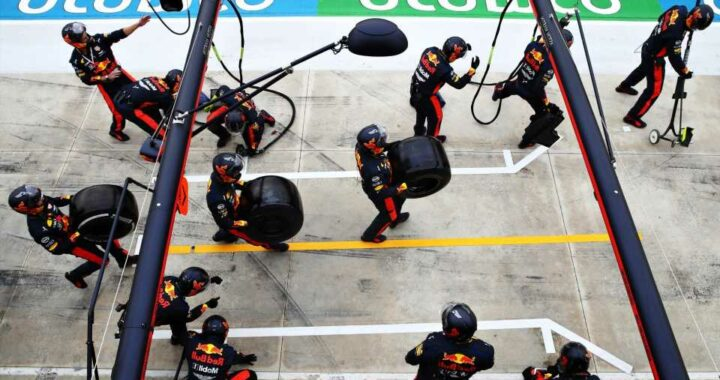 Is Formula 1 on today? TV schedule, date, start time for next F1 race