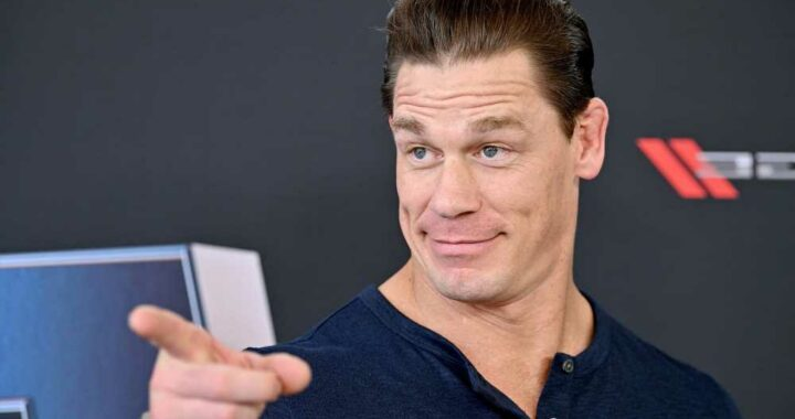 John Cena's China apology proves he's no tough guy — and that Hollywood puts profit over human rights