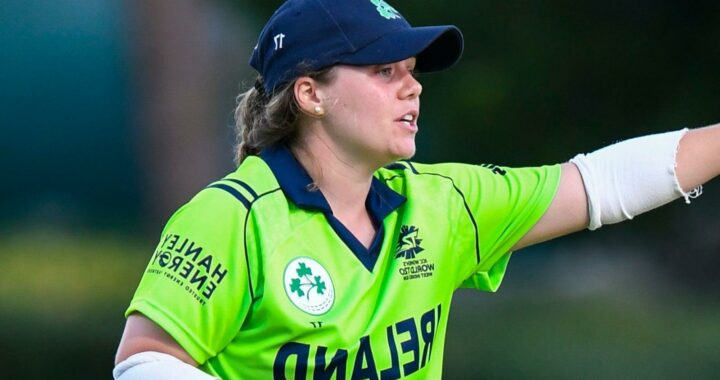 Katie McGill leads Scotland Women to win over Ireland in low-scoring T20 clash