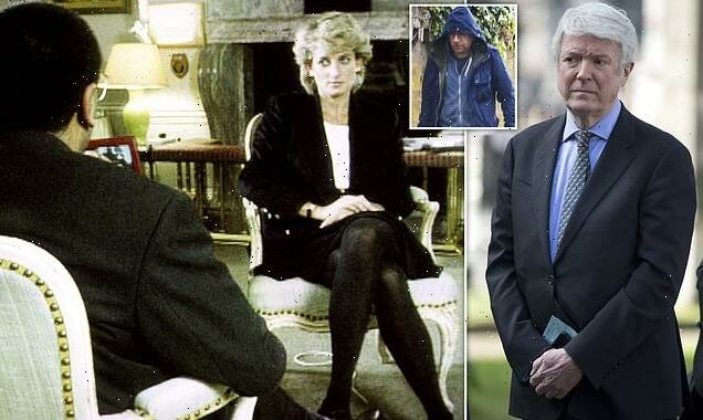 MPs 'could call ex BBC boss Lord Hall over Martin Bashir scandal'