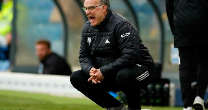 Marcelo Bielsa agrees new one-year Leeds contract as boss ends speculation over future after sealing top-half finish