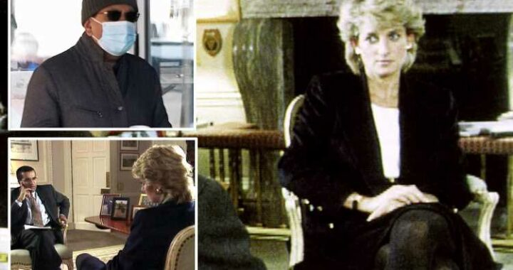 Martin Bashir DID fake bank statements to deceive Princess Diana into giving Panorama interview – and BBC covered it up