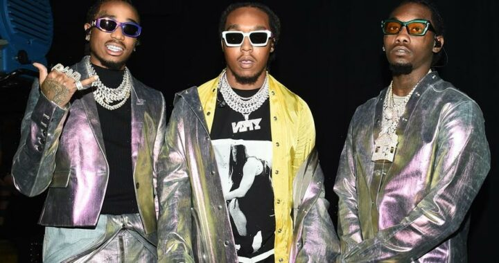 Migos Share Release Date For New Album 'Culture III'