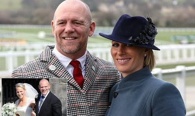 Mike Tindall is the royal family's connection to normal people