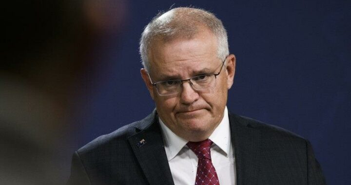 NDIS on track with forecast budget despite Morrison's claim of cost blowouts