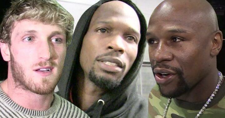 NFL's Chad Ochocinco Agrees to Fight on Floyd Mayweather vs. Logan Paul Undercard