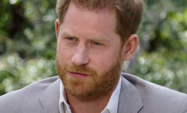 """Royal Family """"Livid"""" After Prince Harry Compares Royal Childhood to Living in a Zoo"""