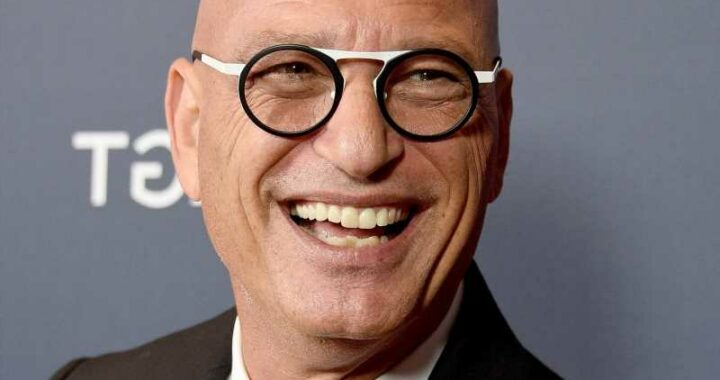 The Truth About Howie Mandel's Wife