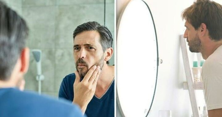 Vitamin B12 deficiency: Three physical changes to your appearance that others may notice