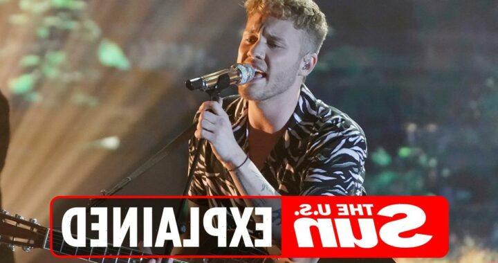 Who is Hunter Metts on American Idol?