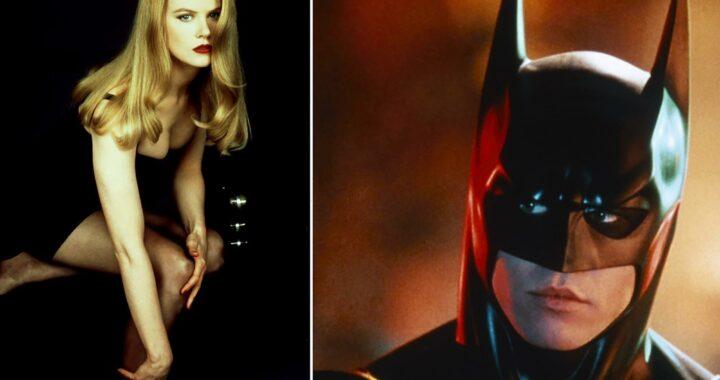 'Batman Forever' star Val Kilmer settles hero's oral sex controversy