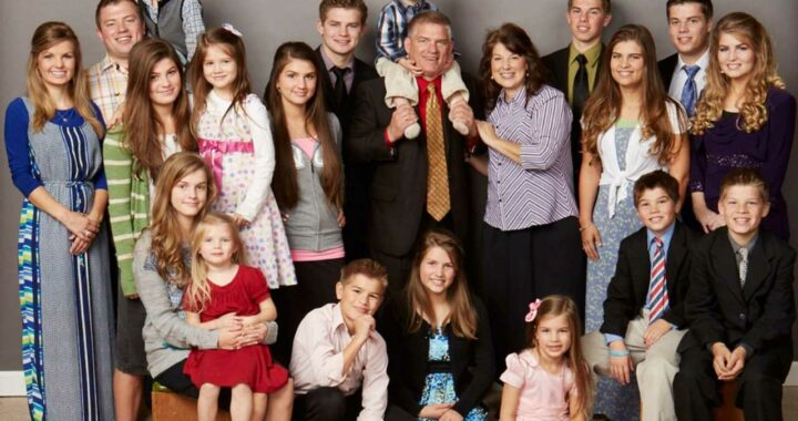 'Bringing Up Bates' Star Slams 'Reprobate' Fathers in Sermon. Was He Talking About Josh Duggar?