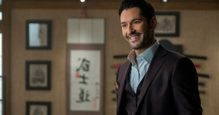 'Lucifer' Had a Hell of a Start to Season 5B, According to Nielsen's Streaming Ratings