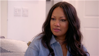 'RHOBH': Garcelle Doesn't 'Trust Somebody Will Truly Have My Back'