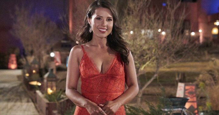 'The Bachelorette': Katie Thurston Reveals She Was Sexually Assaulted and Talks Becoming Sex Positive