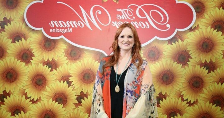 'The Pioneer Woman': Ree Drummond's Easiest Pasta Dish Involves Tequila