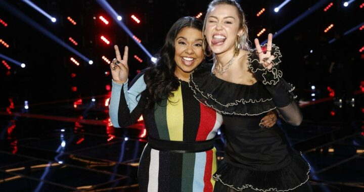 'The Voice': Where is Season 13's Brooke Simpson Now?