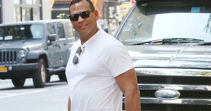 Alex Rodriguez 'Isn't Going to Be Dating for a While,' Source Says