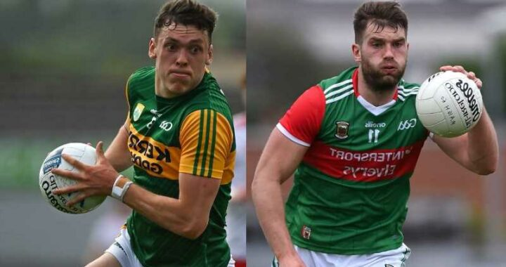 All-Ireland Football Championship 2021: The main contenders looking to wrest the Sam Maguire Cup from Dublin's grasp