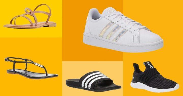 Amazon Prime Day: Shop Best Deals on Shoes