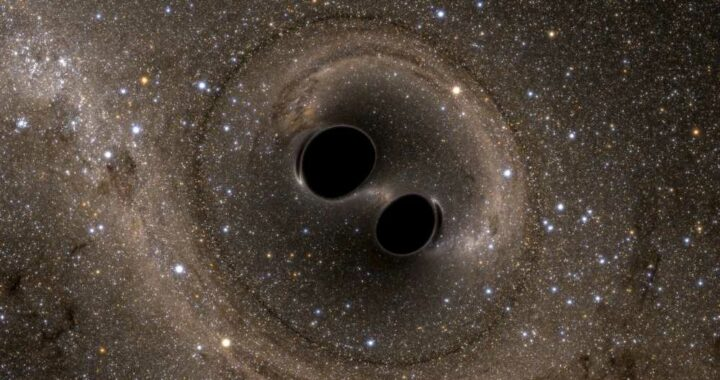 Are cosmic black holes racist? Take this Cornell course to find out!
