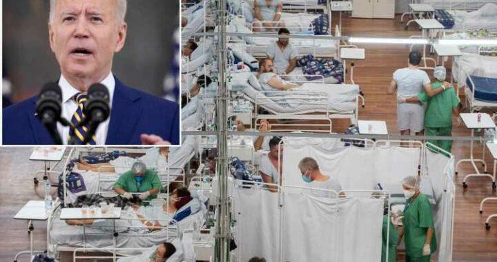 Biden: 'Potentially deadlier' Delta COVID variant won't cause new lockdowns