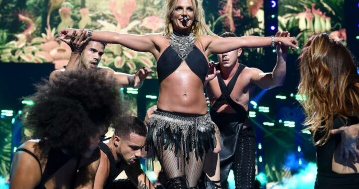 Britney Spears Admitted She Wanted '3 More' Kids on 'Carpool Karaoke' Years Ago
