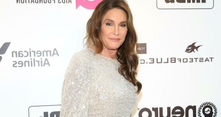 Caitlyn Jenner Coached 1 Of Alec Baldwin's Kids In Track