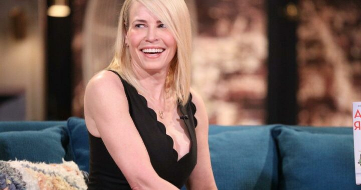 Chelsea Handler Doesn't Want to Go Vegan Because 'Vegan People Fart A Lot'