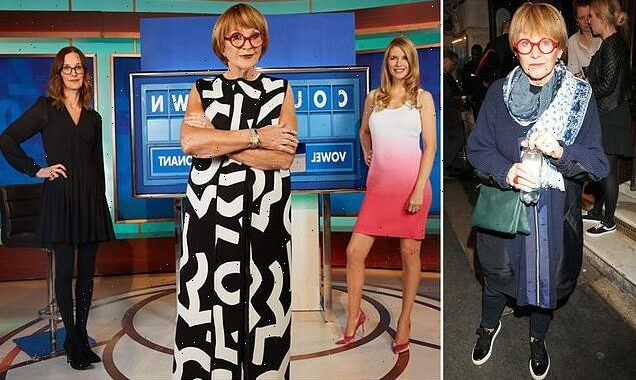Countdown's Anne Robinson hits out at 'woke' culture