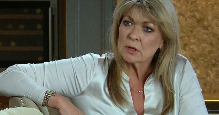 Emmerdale's Kim Tate's plan to unmask her poisoner will backfire with fatal consequences teases soap boss Kate Brooks