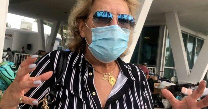 Florida survivor recalls escape from collapsing condo: 'You need to run'