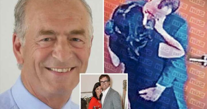 Gina Coladangelo's dad calls her a 'wonderful woman' as she goes into hiding after Matt Hancock affair exposed