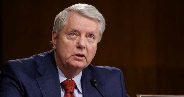 Graham calls cartels, Taliban, China 'winners' in Biden administration
