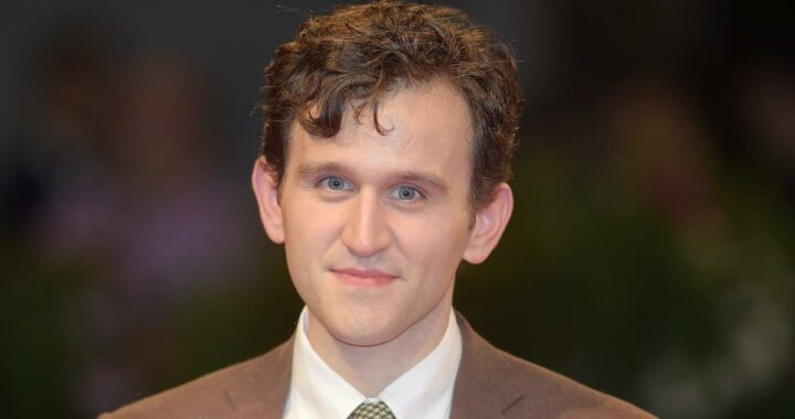 Harry Melling to Play Edgar Allan Poe in Christian Bale Thriller 'The Pale Blue Eye'