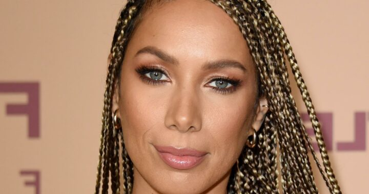 Here's How Much Leona Lewis Is Worth