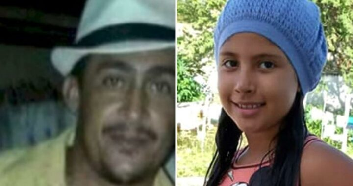 Hero girl, 9, dies protecting dad from gunman by using her body as human shield as assassins fired
