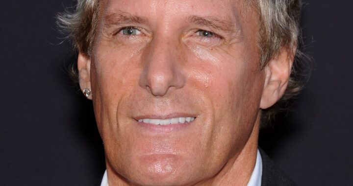 How Much Is Michael Bolton Worth?
