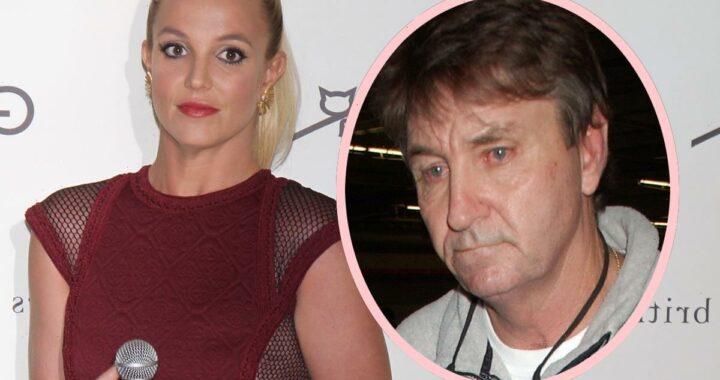 Jamie Spears Acknowledges Britney's 'Suffering' In Hollow Statement After Conservatorship Testimony