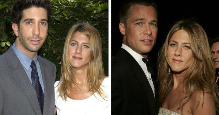 Jennifer Aniston Spills on Current Brad Pitt Relationship, If She 'Banged' David Schwimmer