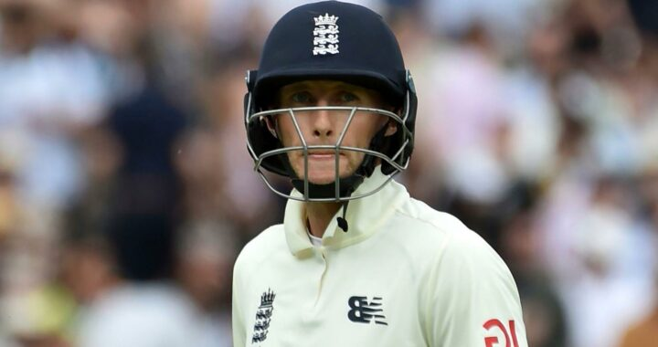Joe Root says England must 'manage pressure' better after Edgbaston loss to New Zealand