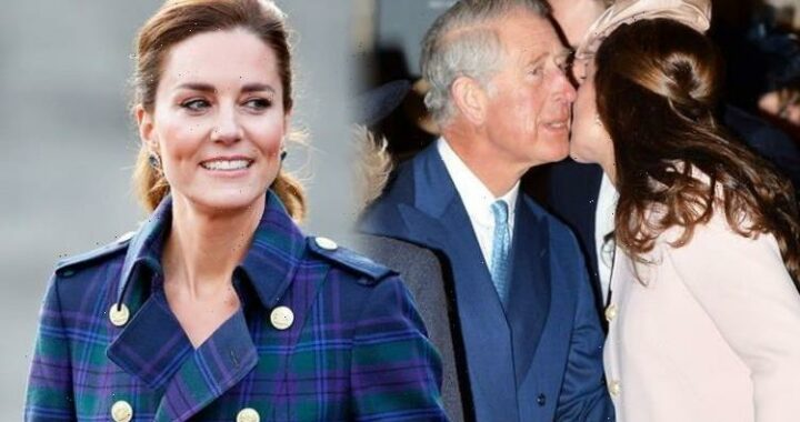 Kate Middleton and Charles' body language 'surprising': Royals show 'trust and friendship'