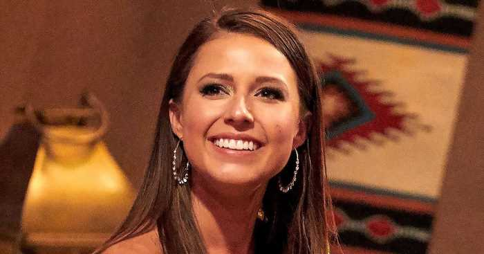 Katie Thurston Opens Up About Past Sexual Assault on 'The Bachelorette'