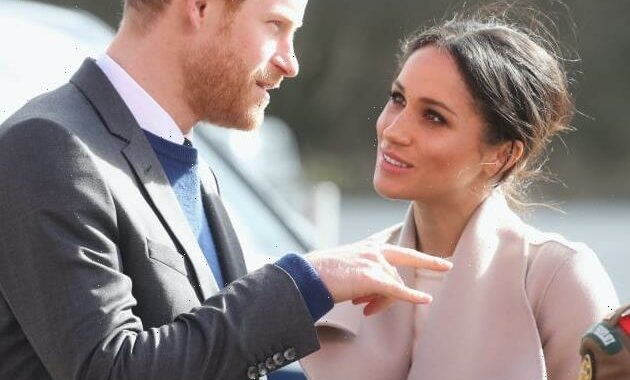 Meghan Markle Praises Prince Harry's Non-Toxic Masculinity in Bestselling Children's Book