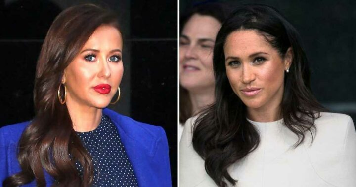 Meghan Markle's BFF Jessica Mulroney Posts About Finding 'Better Friends'