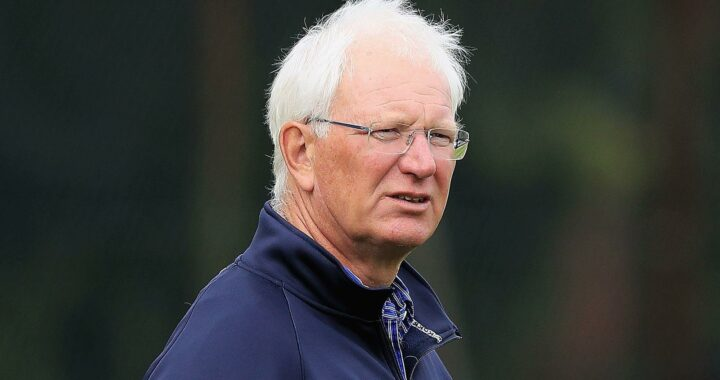 Paul Allott to step down as Lancashire director of cricket at the end of the 2021 season