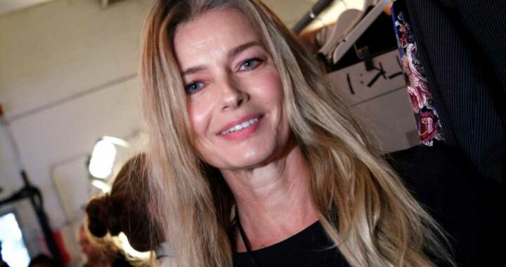 Paulina Porizkova gets real about skincare, lasers and aging gracefully
