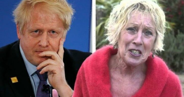 'Pull your finger out, Government!' Carol Klein wants 'allotments for all'
